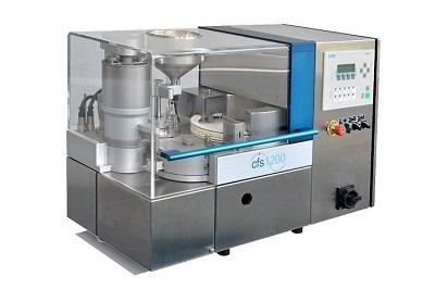 CFS-1200 capsule filling and sealing machine